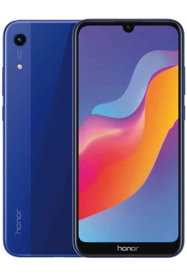 Huawei-Honor-8A-Dual-Sim-32GB-Blue-Blu